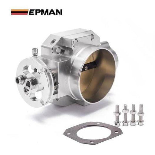 EPMAN Billet 70mm Throttle Body - B/D/H/F Series-Throttle Bodies-Speed Science