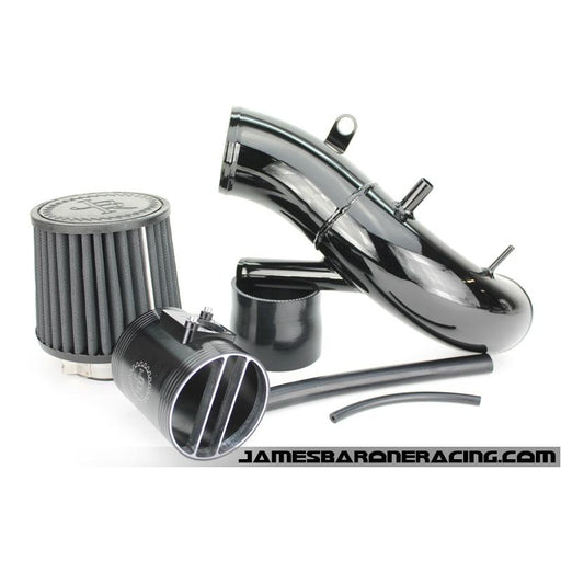 "JBR 3.5"" Wide Path Aluminium Intake - MS3/6-Intake Systems-Speed Science"