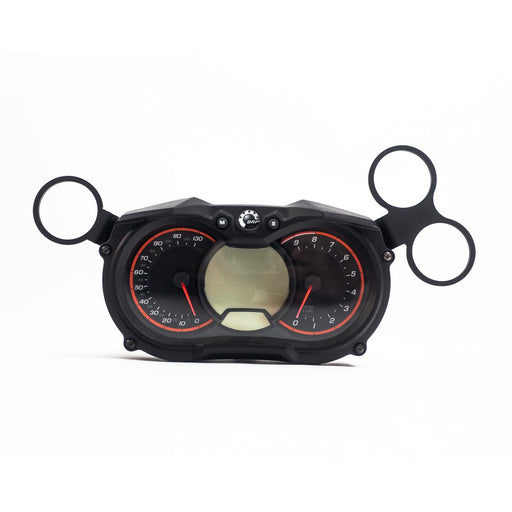 Agency Power Modular Gauge Pod Can-Am Maverick X3 Turbo DS RS | Single and Dual Pod