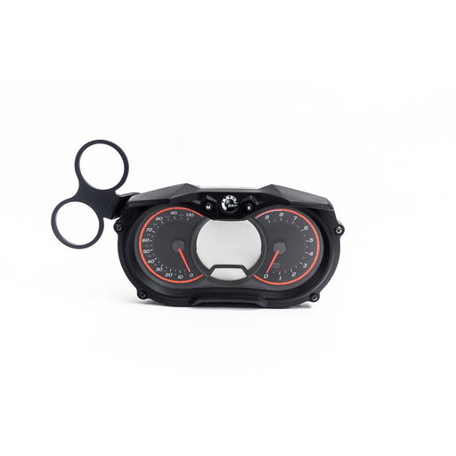 Agency Power Modular Gauge Pod Can-Am Maverick X3 Turbo DS RS | Dual Pod