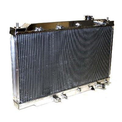 Yonaka Race Radiator w' Fans & Shroud - DC2 B Series-Radiators-Speed Science