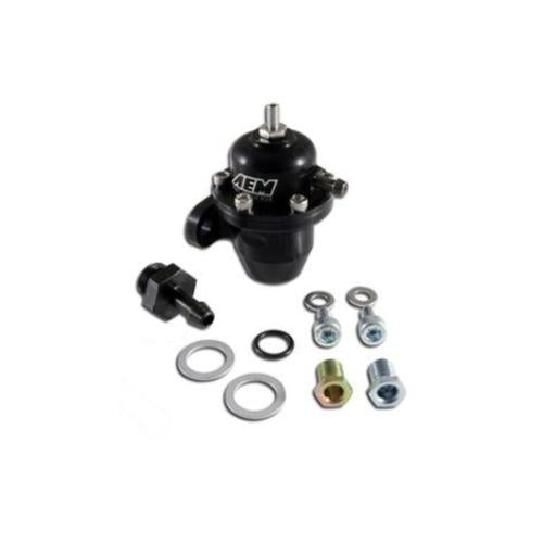 AEM Adjustable Fuel Pressure Regulator - Honda D/B Series