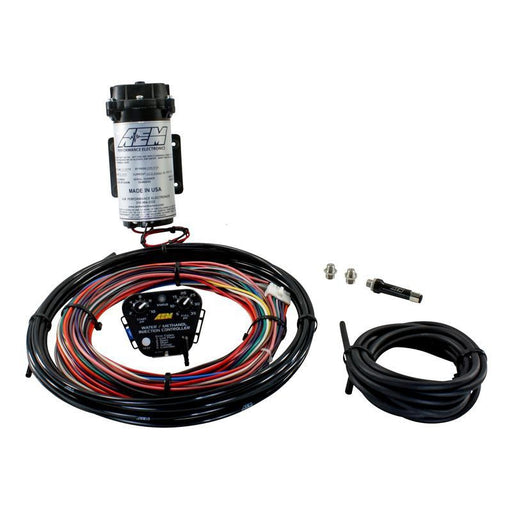 AEM V3 Water/Methanol Nozzle and Controller Kit, Standard Controller
