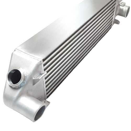 "ATP Turbo New Garrett Intercooler upgrade for 2012+ Ford Focus ST 2.0L Ecoboost ""TR"" (w/ TiAl BOV Flange)"