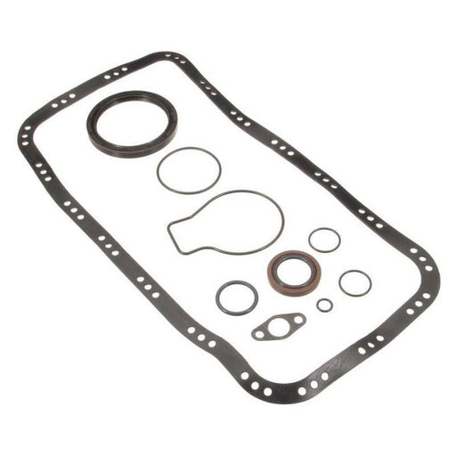 Honda Genuine Bottom End Gasket Set - B Series-Sump Gaskets-Speed Science
