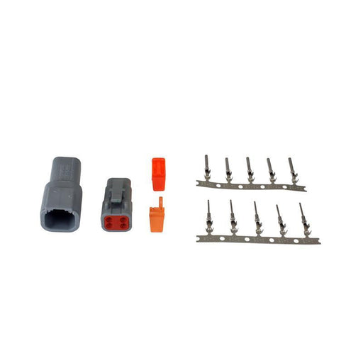 AEM DTM-Style 4-Way Connector Kit