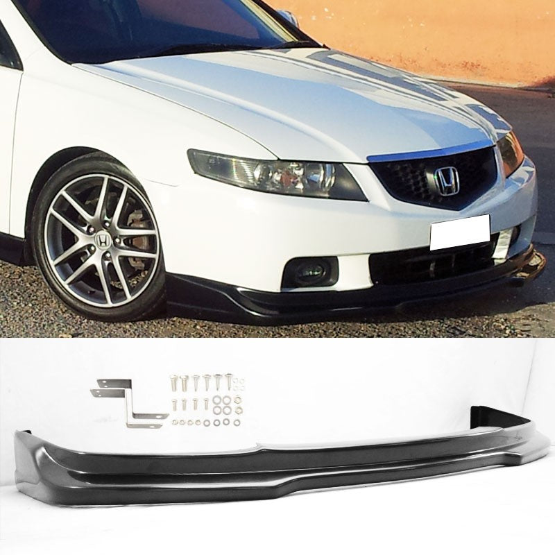 "HC Racing Front Lip - CL7/9 ""P1 Style""-Lips, Flares & Kits-Speed Science"