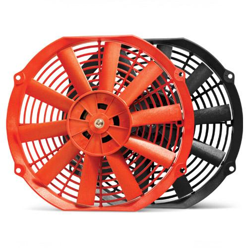 "Blox Racing  Electric Slim Fan - 10"" / 12"""