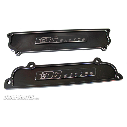 Drag Cartel Intake And Exhaust Port Cover Set - K Series
