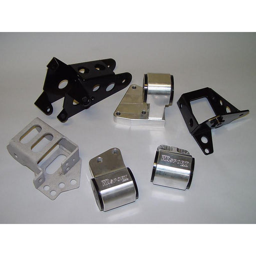Hasport K-Swap Engine Mount Kit - CB Accord-Engine Mounts-Speed Science