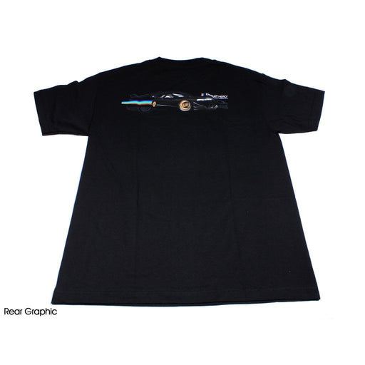 Circuit Hero Integra Type-R T-Shirt (Black)