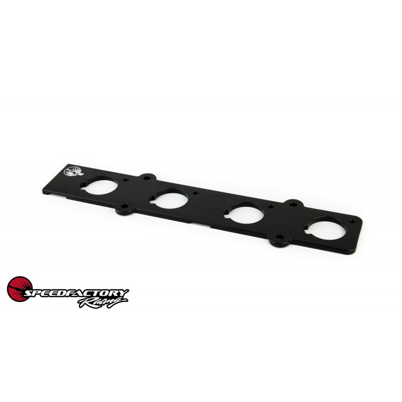 SpeedFactory Coil Mounting Plate for K Coils - B Series-Coil On Plug-Speed Science