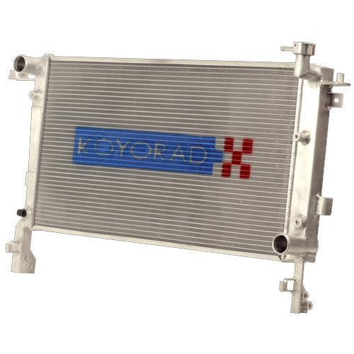 Koyo V Core 36mm Alloy Radiator - 08-15 Wrx/05-09 Legacy