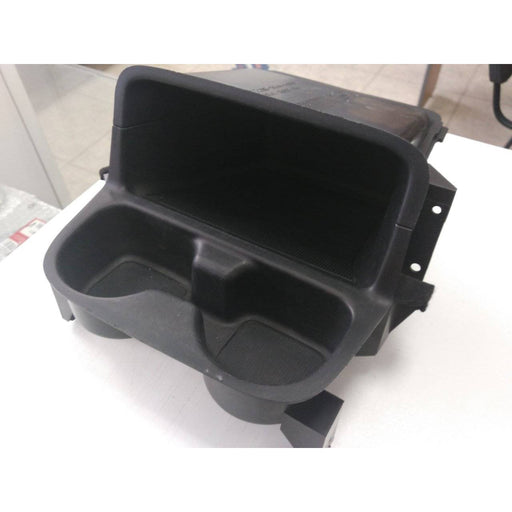 Honda Genuine Optional Cup Holder Console - EK-Dash Accessories-Speed Science