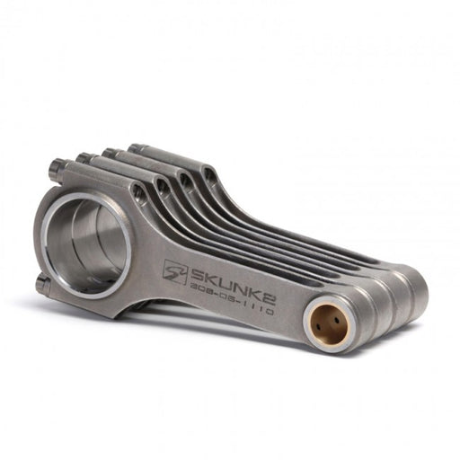 Skunk2 Alpha Connecting Rods - D16-Connecting Rods-Speed Science