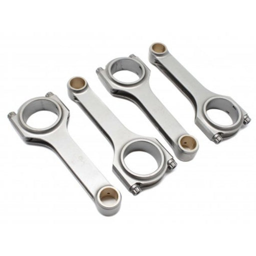 Eagle Connecting Rod Set - D16-Connecting Rods-Speed Science