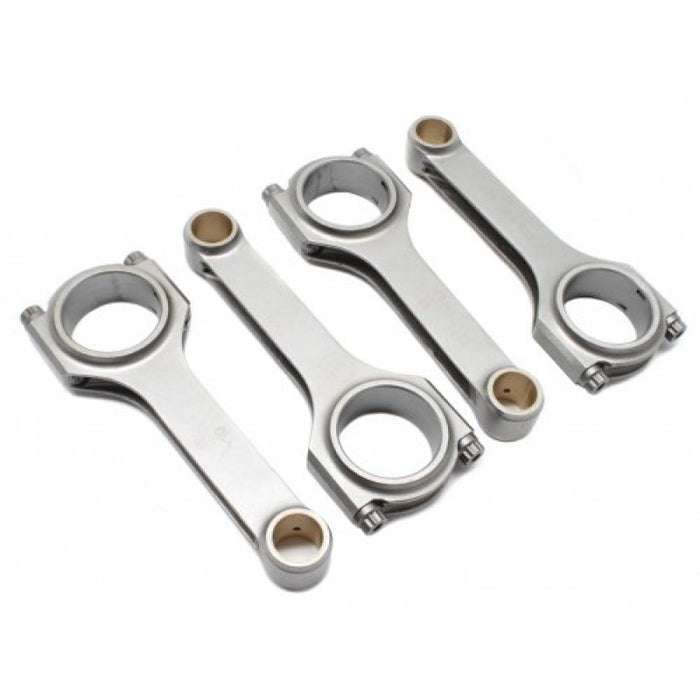 Eagle Connecting Rod Set - H22A-Connecting Rods-Speed Science