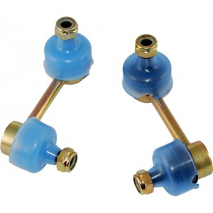 BLOX Racing Rear Type-R Sway Bar Fixed End Link Set