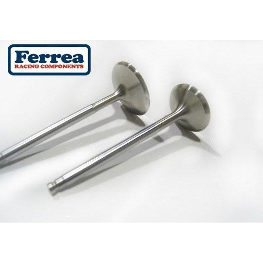 Ferrea 5000 Series Flat Face Valves - K Series-Valves-Speed Science