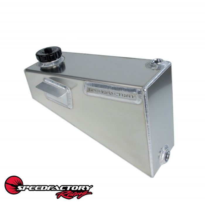 SpeedFactory Racing Battery Location Fuel Cell - Left Hand or Right Hand Drive