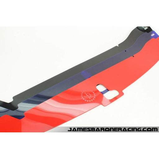 JBR Radiator Cover - MS3 Gen 2-Radiator Cooling Plates-Speed Science