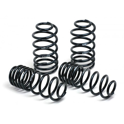H&R Lowering Springs - Mazda 3 BK-Lowering Springs-Speed Science