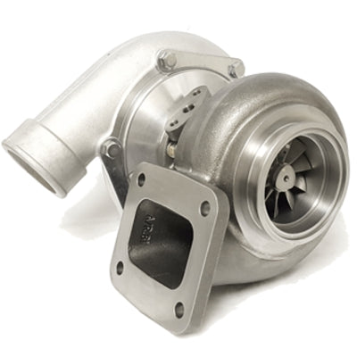 "ATP Turbo Garrett GTW3884 (aka GTW6265JB) Journal Bearing (62.3mm) .78 A/R T3 DIVIDED WITH 3"" V-BAND"