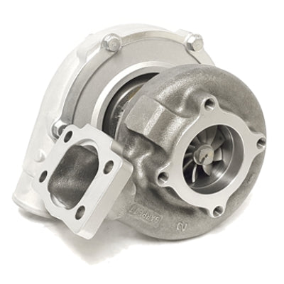 ATP Turbo Turbocharger, Garrett T3/T4E, Journal Bearing StageIII tbn,E50 trim comp with .63 A/R Audi K24/K26 F