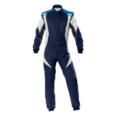 OMP First Evo Race Suit 2020