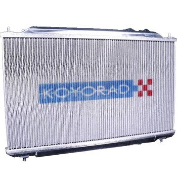 Performance Koyo Radiator, Honda Civic, FD, 2.0L Engine, 06-11, 36mm, (KV081895R)