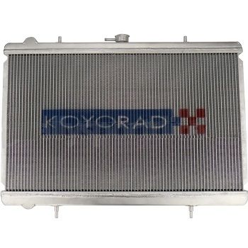 Performance Koyo Radiator, Nissan Skyline, R32 GTS-T/GT-R, 89-93, 48mm, (KH020214)