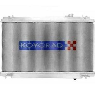 Performance Koyo Radiator, Nissan 350Z (VQ35DE), 03-06, 48mm, (KH021568)