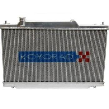 Performance Koyo Radiator, Honda Civic, Type-R, EP3, 01-05, 36mm, (KV081578R)