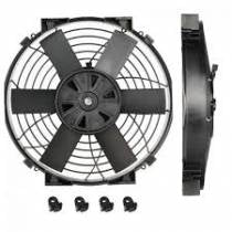 "Davies Craig, 10"" Slimline Thermatic® Electric Fan (12V) DC-0147"