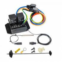 Davies Craig, Digital Thermatic® Fan Switch Kit, DC-444