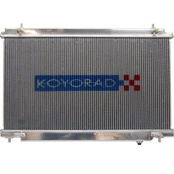 Performance Koyo Radiator, Nissan 350Z, (VQ35HR) 06-08, 36mm, (KV022140R)