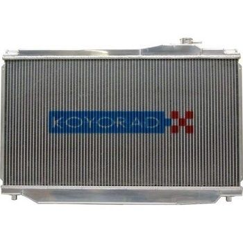 Performance Koyo Radiator, Toyota Supra, JZA80, 93-98,53mm, (KL010413R)