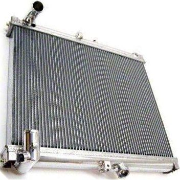 Performance Koyo Radiator, Mazda RX7, FC S4, 86-88, 48mm, (KH060642)