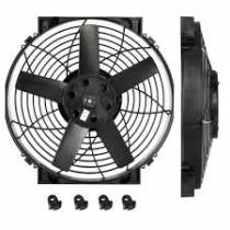 "Davies Craig, 14"" SlimLine Thermatic® Fan, (24V) DC-0165"