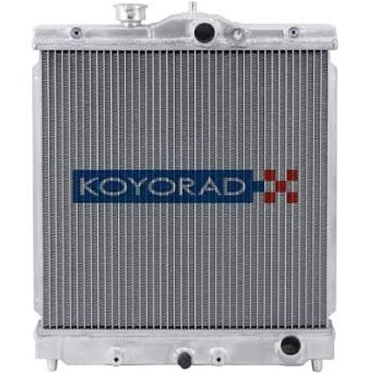 Performance Koyo Radiator, Honda Civic, EG/EK (DOHC), 91-00, 48mm, (KH080300)