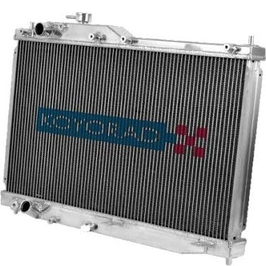 Performance Koyo Radiator, Honda S2000, 00-09, 36mm, (KV081226U06)
