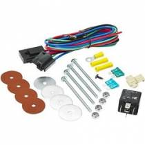 Davies Craig, Universal Single Fan Mounting Kit (12V) DC-1000