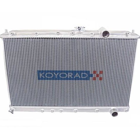 Performance Koyo Radiator, Lancer Evolution 1-3, 48mm, (KH030561)
