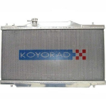 Performance Koyo Radiator, Honda Integra, DC5, 01-07, 36mm, (KV081255R)