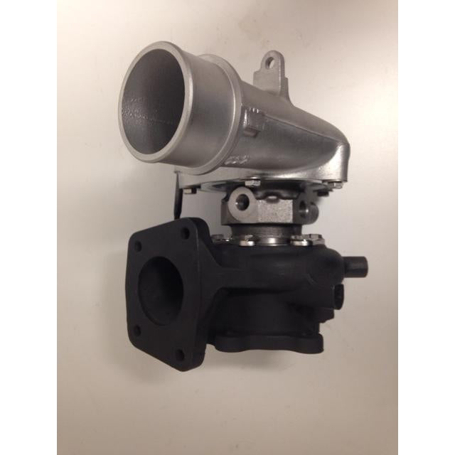 BNR S1 Turbo Upgrade - MS3/6-Turbochargers-Speed Science