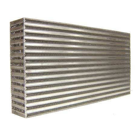 ATP Turbo Intercooler Core - Garrett GT - 22x14x4.5, P/N: 848054-0003