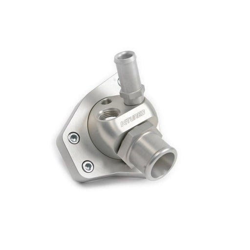 K-Tuned Swivel Neck Recirculation Fitting-Fittings & Adaptors-Speed Science