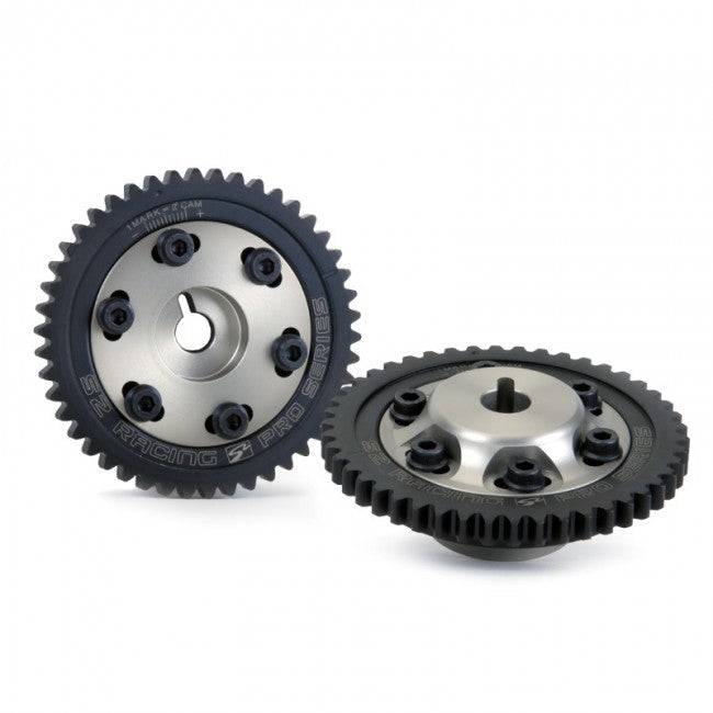 Skunk2 Adjustable Cam Gear Set - K Series-Cam Gears-Speed Science