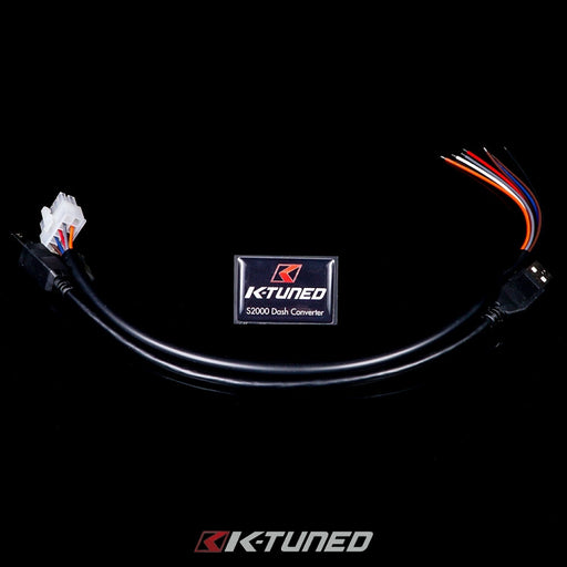 K-Tuned S2000 Dash Converter-Wiring Conversion Harnesses-Speed Science