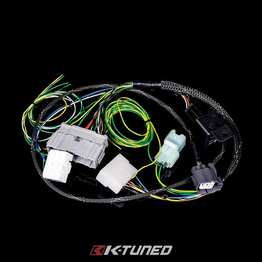 K-Tuned K-Swap Conversion Harness - EF Civic/Crx-Wiring Conversion Harnesses-Speed Science